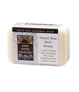 One With Nature Bar Soap