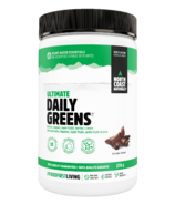 North Coast Naturals Ultimate Daily Greens Chocolate