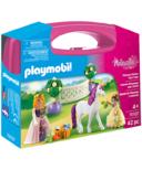 Playmobil Princess Unicorn Carry Case L