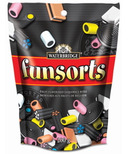 Waterbridge Black Funsorts