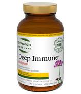 St. Francis Herb Farm Deep Immune Vegicaps