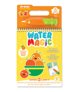 Scentco Smell and Learn Water Magic Activity Set Orange