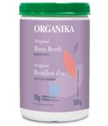 Organika Beef Bone Broth Protein Powder Original