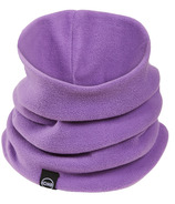 Kombi The Comfiest Neck Warmer Jr Amethyst