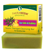 TheraNeem Kids & Babies Cleansing Bar