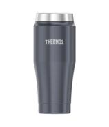 Thermos Stainless Steel Travel Tumbler Smoke