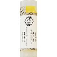 Crate 61 Organics Almond Lip Balm
