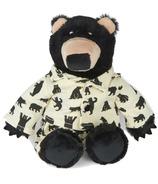 Hatley Kids Cozy Pajamas Plush Bear