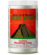 Aztec Secret Indian Healing Clay 2lbs