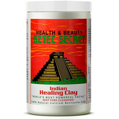 Aztec Secret Indian Healing Clay 2lbs