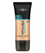 L'Oreal Paris Infallible Pro Glow 24 Hour Foundation