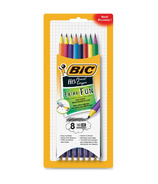 Bic Extra Fun HB Pencils