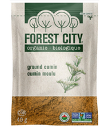 Forest City Organic Ground Cumin