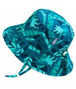Jan & Jul Cool Tropical Cotton Bucket Hat