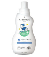 ATTITUDE Nature+ Little Ones Fabric Softener Soothing Chamomile