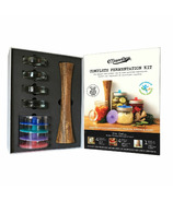 Masontops Complete Fermentation Kit Wide Mouth