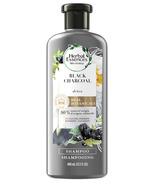 Herbal Essences Bio Renew Detox Black Charcoal Shampoo