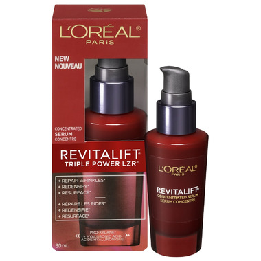 L\'Oreal Revitalift Triple Power LZR Concentrated Serum