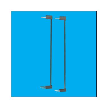 Qdos Designer Gate Extensions Slate