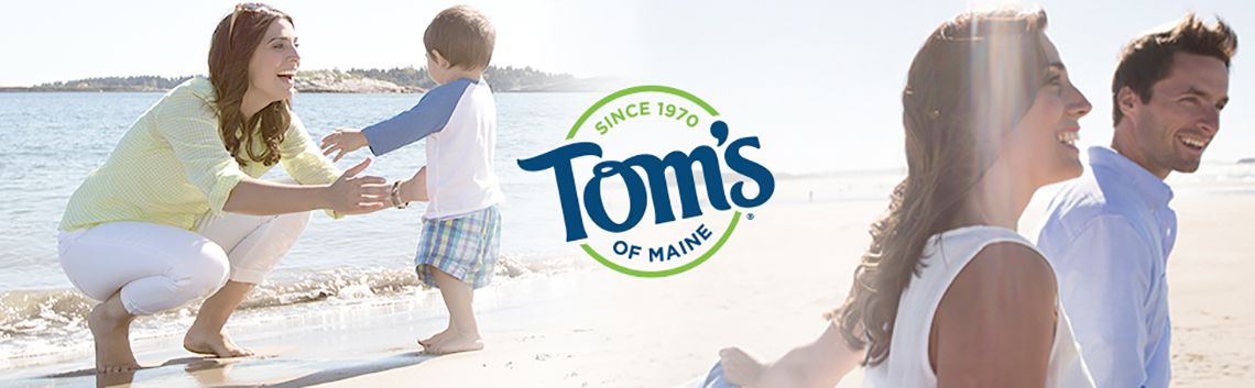 Tom's of Maine at Well.ca