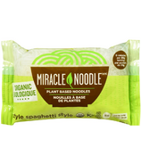 Miracle Noodle Plant Based Noodles Organic Spaghetti
