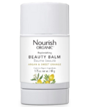 Nourish Organic Replenishing Beauty Balm