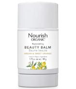 Nourish Organic Baume beauté régénérant