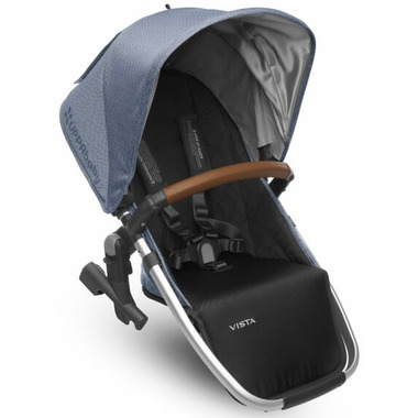UPPAbaby Vista Rumble Seat Henry