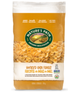 Nature's Path Organic Honey'd Corn Flakes Cereal Eco Pack