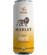 Marley Yerba Mate Jamaican Me Mango