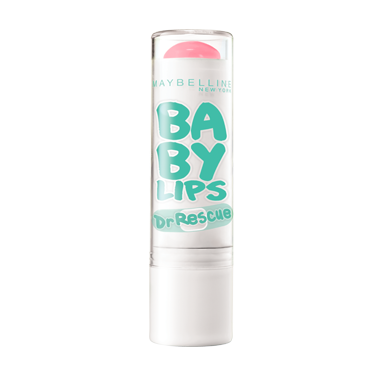 Maybelline Baby Lips Dr. Rescue