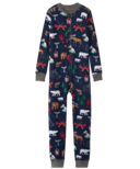 Hatley True North Kids Union Suit