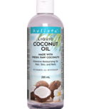 Holista Liquid Coconut Oil