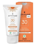 ATTITUDE SPF30 Adult Orange Blossom