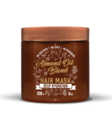 Aveeno Almond Oil Blend Hair Mask