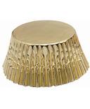Gold Foil Standard Bake Cups
