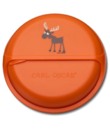 Carl Oscar SnackDISC Kids Orange