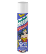 Batiste Wonder Woman Dry Shampoo Limited Edition