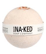 Buck Naked Soap Company Eucalyptus & Himalayan Salt Bath Bomb