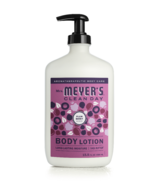 Mrs. Meyer's Clean Day Body Lotion Plumberry