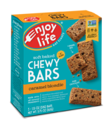 Enjoy Life Chewy Bar Caramel Blondie