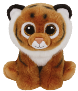 Ty Beanie Babies Tiggs The Tiger