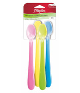 Playtex Baby Infant Spoons