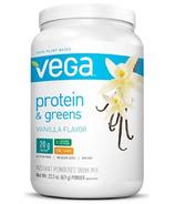 Vega Protein & Greens Vanilla