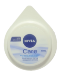 Nivea Care Nourishing Cream Sample
