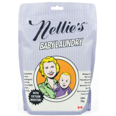 Nellie\'s Baby Laundry Detergent
