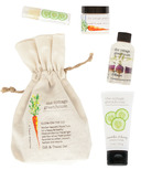 The Cottage Greenhouse Glow-on-the-Go Travel Essentials
