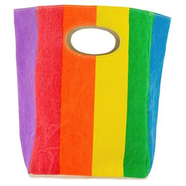 Fluf Pride Organic Lunch Bag