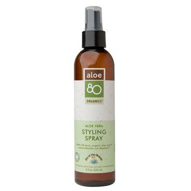 Lily of the Desert Aloe Vera Styling Spray