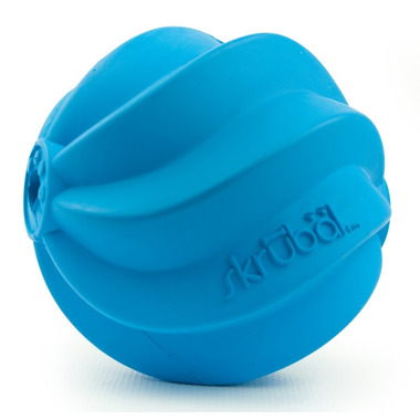 Petprojekt Small Skrubal Dog Toy in Blue